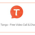 Tango App | Free calls and messages