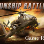 Gunship Battle – Mobile Game Review