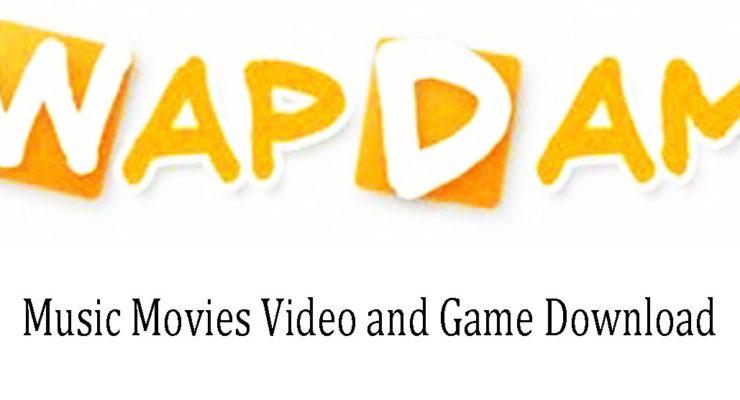 www.wapdam.com – Music | Video | Game | Movies