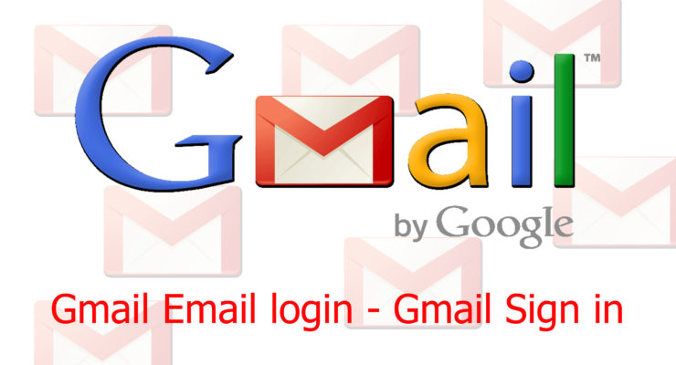 Gmail Email login – Gmail Sign in | Gmail.com Account