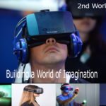 Virtual Reality Games | Oculus Virtual Reality | Virtual Reality Application