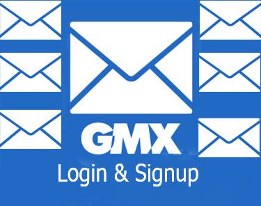 Gmx login