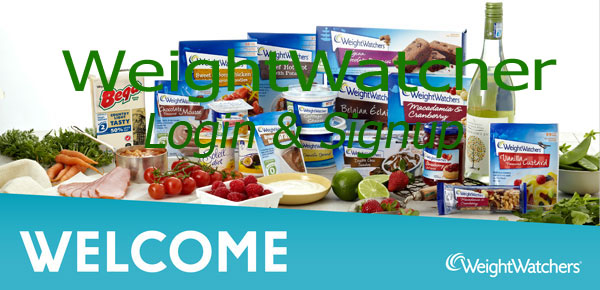 www.weightwatchers.com – Weight Watchers Login