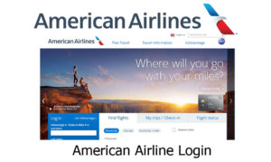 American Airlines - aa.com Login