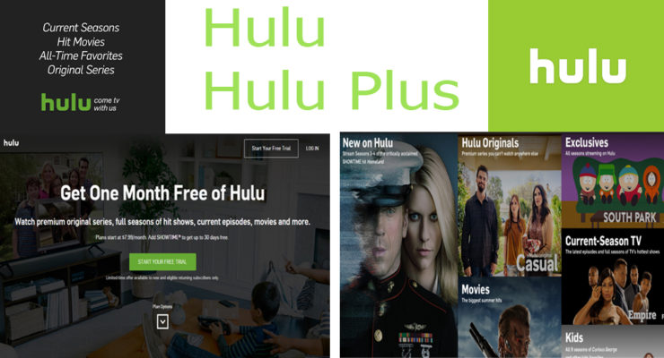 Hulu Login – Hulu Plus | Create Account | Online Streaming
