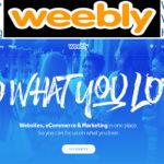Weebly – Weebly Login | www.weebly.com sign up | Web Hosting