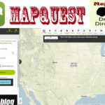 www.mapquest.com – MapQuest Driving Direction | Mobile App