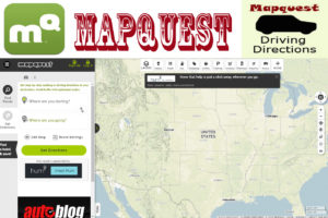 www.mapquest.com - MapQuest Driving Direction