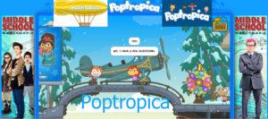 Poptropica - Poptropica Game | www.poptropica.com Online Game