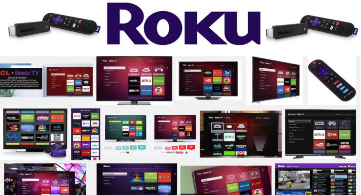 www.roku.com – Roku Login | Streaming Stick | Mobile App