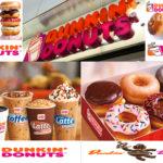 Dunkin' Donuts – www.dunkindonuts.com | Dunkin Donuts Menu