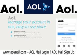 www.aolmail.com – AOL Mail Login