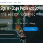 www.skype.com Sign in – Skype Mobile App Download | Video Calls