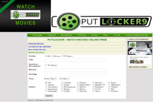 Putlocker - www.putlocker.ch | Watch Movies Online Free