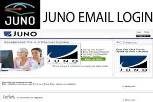 Juno Email Login - www.juno.com Webmail