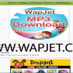Wapjet – Mp3 Download | Games | Videos | www.wapjet.com