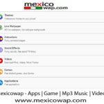 Mexicowap – Games | Apps | Mp3 Download | Videos – www.mexicowap.com
