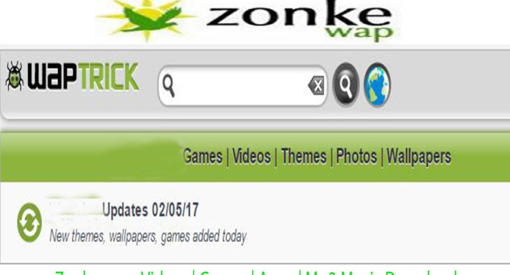 Zonkewap – Music Download | Games | Videos – www.zonkewap.com