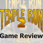 Temple Run 2 – Mobile Game app Review