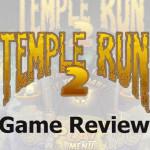 Temple Run 2 – Mobile Game app Review