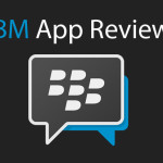 Blackberry Messenger – Mobile App Review