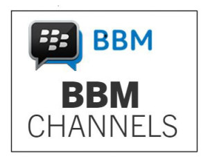 BBM CHANNEL | ACCOUNT CREATION AND REVIEW