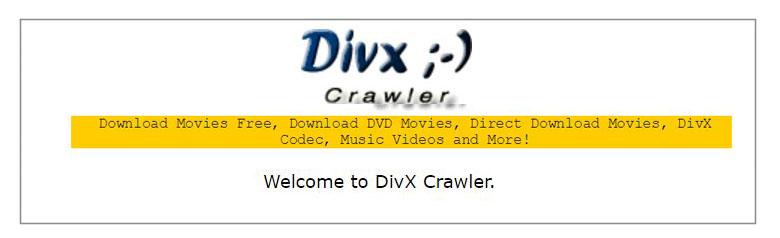 Divxcrawler