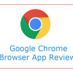 Google Chrome | Web Internet Browser