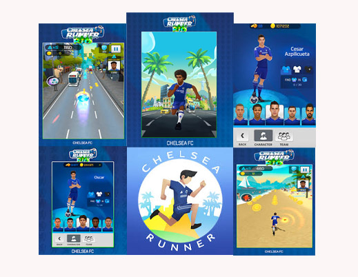 chelsea-runner-rio-foChelsea runner Rio for Android | iOS | Windows phoner-android-ios-windows-phone