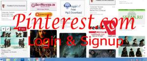 www.pinterest.com -Pinterest Login | Pinterest Signup
