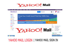 Yahoo Mail Login – Yahoo Mail Sign in | www.yahoomail.com
