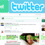 How to Post a Tweet on twitter | Delete a Tweet From Your Tweets