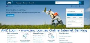 ANZ Login – www.anz.com.au Internet Banking | Online Banking