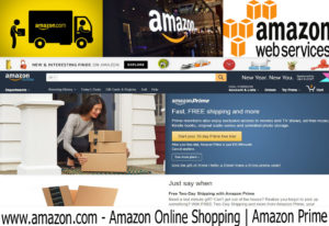 www.amazon.com – Amazon Online Shopping | Amazon Prime