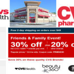 www.cvs.com – Online Drugstore | Pharmacy | Minute Clinic