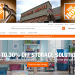Home Depot Online Sign up – www.homedepot.com Login