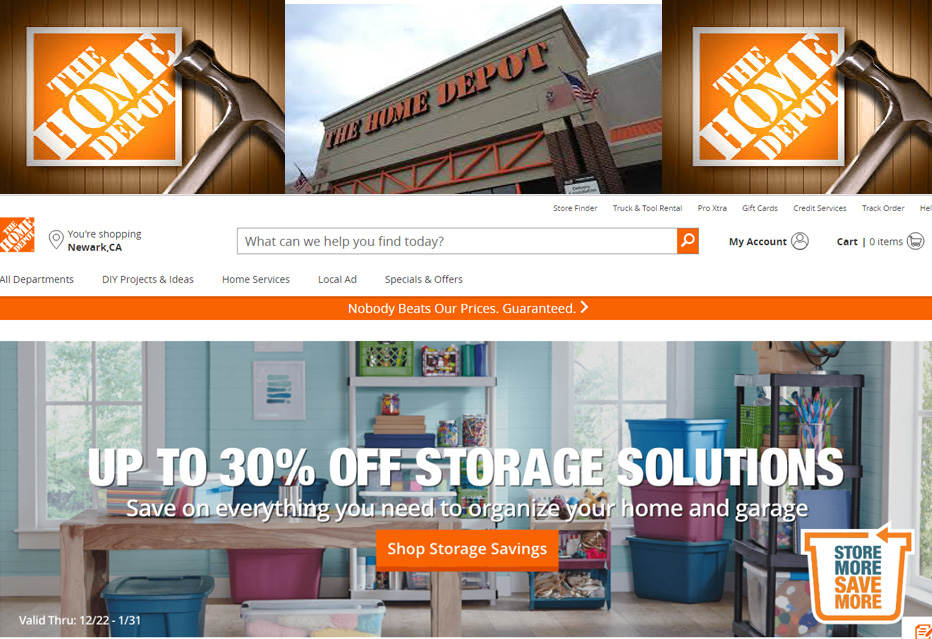 Home Depot Online Grand Hotel In Grand Canyon