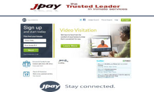 www.jpay.com Login – Jpay Email   Mobile App Download