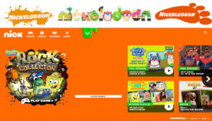 www.nickelodeon.com – Cartoons | Series | TV Shows | Games