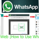 WhatsApp Web – Web.whatsapp.com | How to connect WhatsApp Web