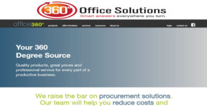 www.office3sixty.com – Office 360 login | Furniture's and Janitorial Supplies