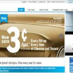 Chevron Texaco Credit Card Login – www.chevrontexacocards.com