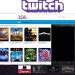 Twitch – www.twitch.tv Login   App   Stream Live Videos Games