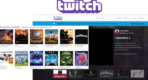 Twitch – www.twitch.tv Login | App | Stream Live Videos Games