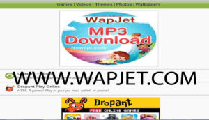 Wapjet – Mp3 Download | Games | Videos | www.wapjet.com