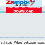 Zamob – Games | Music | Videos | TV Series – www.zamob.co.za
