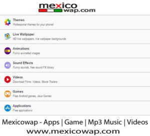 Mexicowap – Games | Apps | Mp3 Download | Videos – www.mexicowap.com