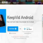 KeepVid Android – Free YouTube, Facebook & others Video Download