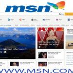 MSN – www.msn.com | Programs | Homepage | Latest News Updates