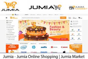 Jumia – Jumia Online Shopping | Jumia Market | www.jumia.com